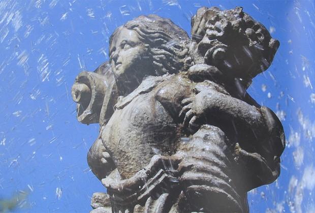 La  escultura Virreinal en Puebla de los Ángeles / 490 años