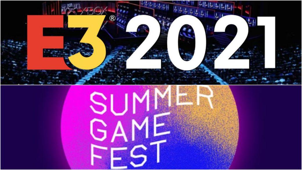 Todos los horarios  y conferencias del E3 2021 y Summer Game Fest