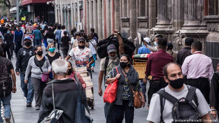Pandemia inhibe acceso a justicia y vulnera derechos sociales