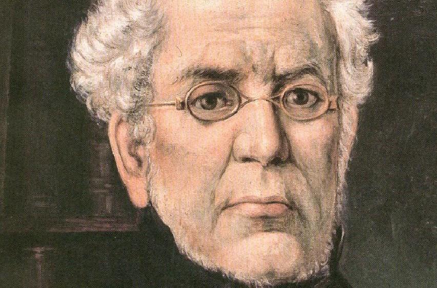 Lucas Alamán, el conservador visionario