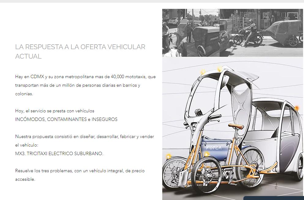 Día Internacional de la Bicicleta / La apuesta de Mastretta MX3