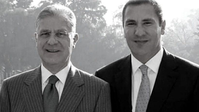 La empresa panameña de los Moreno Valle / Ernesto Aroche - Lado B