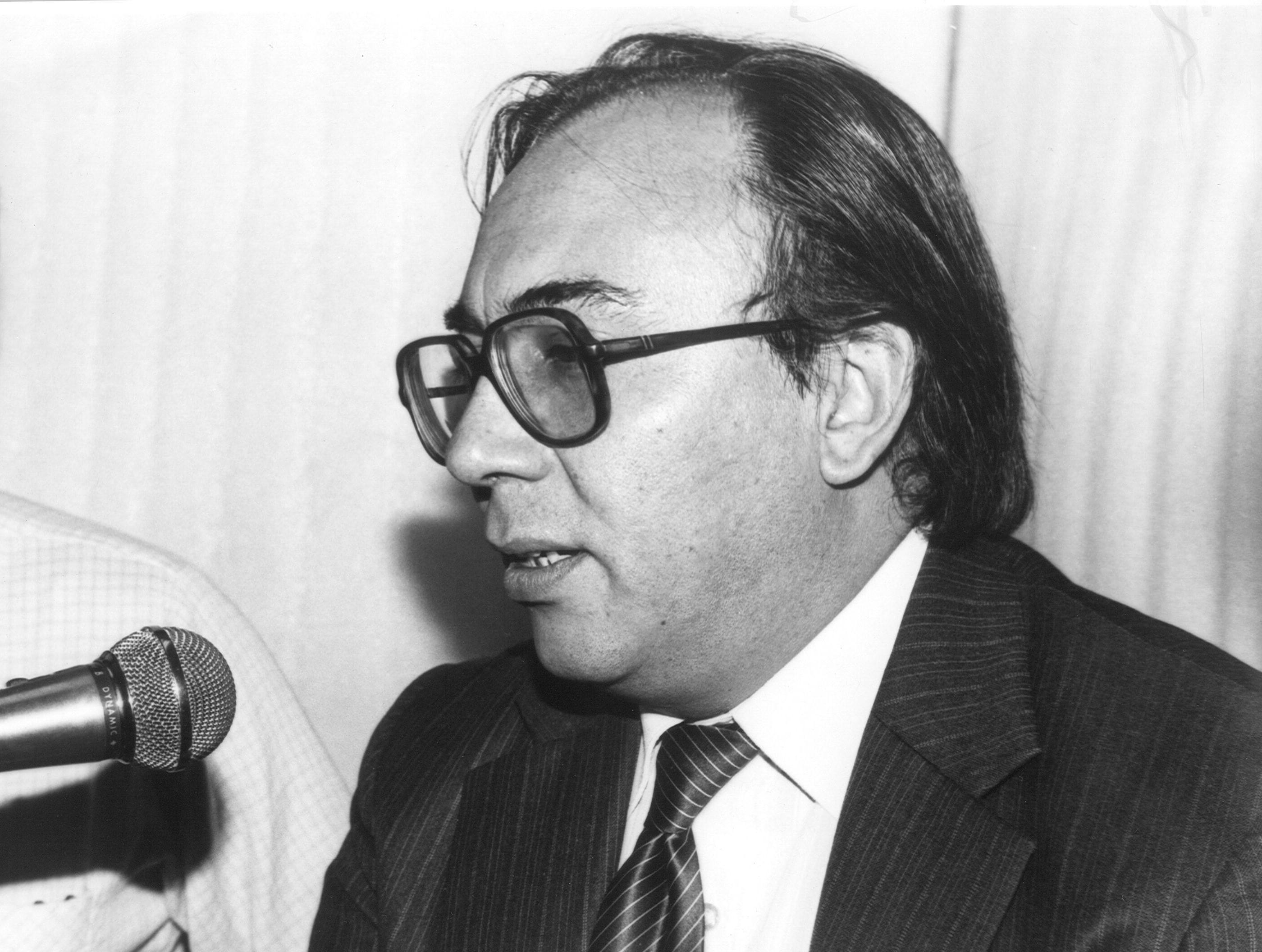 Alfonso Vélez Pliego hoy / Carlos Figueroa Ibarra