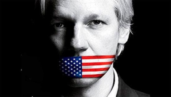 El juicio de Julian Assange / Revista Sin Permiso