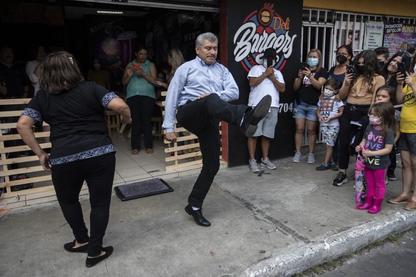 ¿Depresión por el confinamiento….? ¡Escuche mambo…! / Moisés Ramos Rodríguez