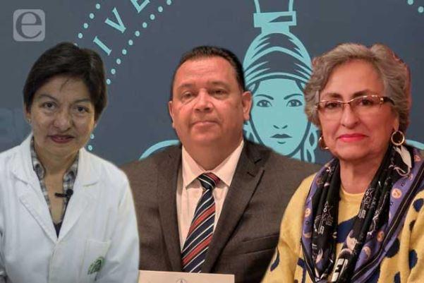 Legalidad y legitimidad en la sucesión rectoral / Carlos Figueroa Ibarra