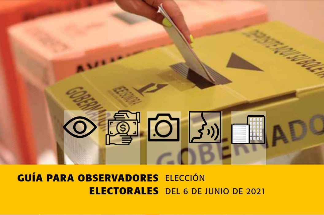 Guía para entender el fraude electoral en México