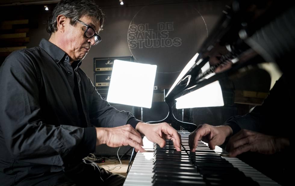 SOLO JAZZ presenta / El jazz flamenco de Chano Domínguez