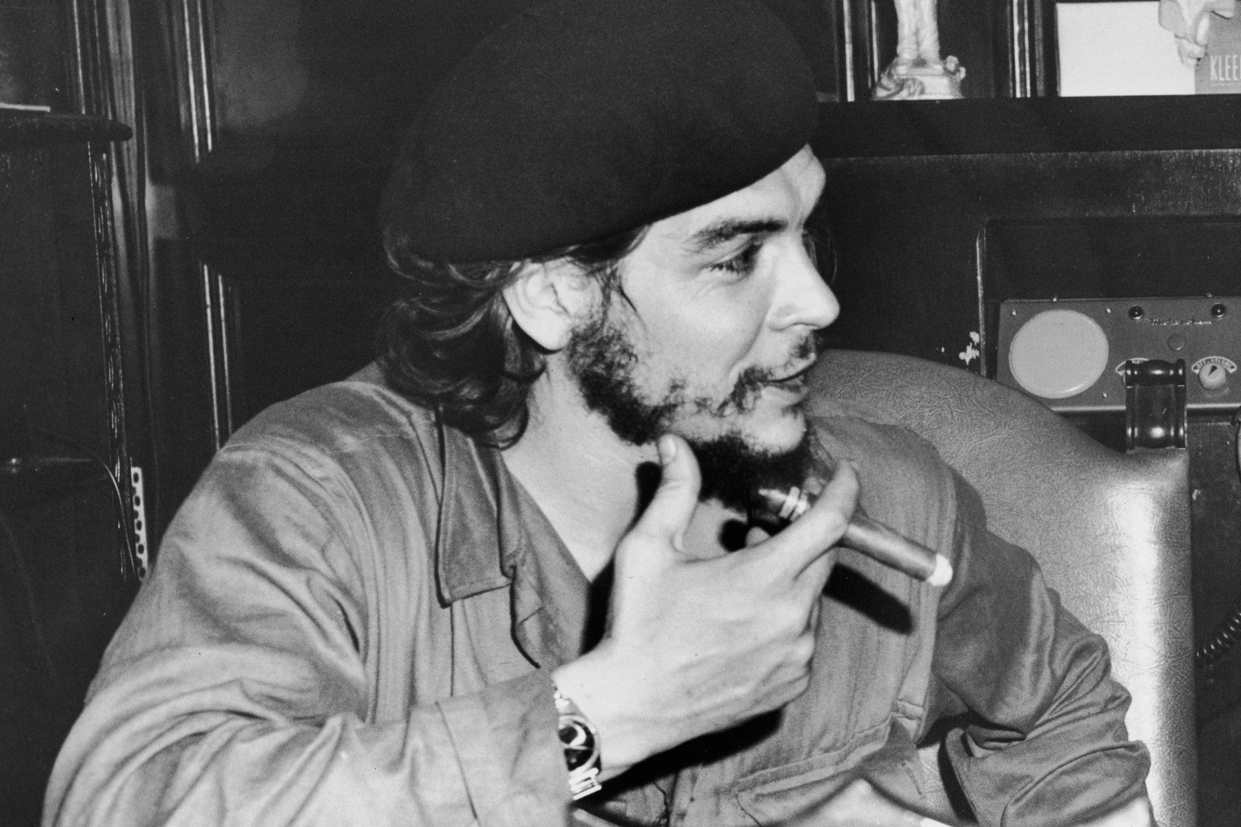 El legado del Che / Héctor Aguilar Camín