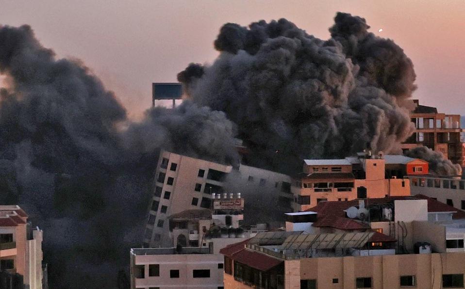La nueva masacre contra el pueblo palestino. Dossier de la revista Sin Permiso
