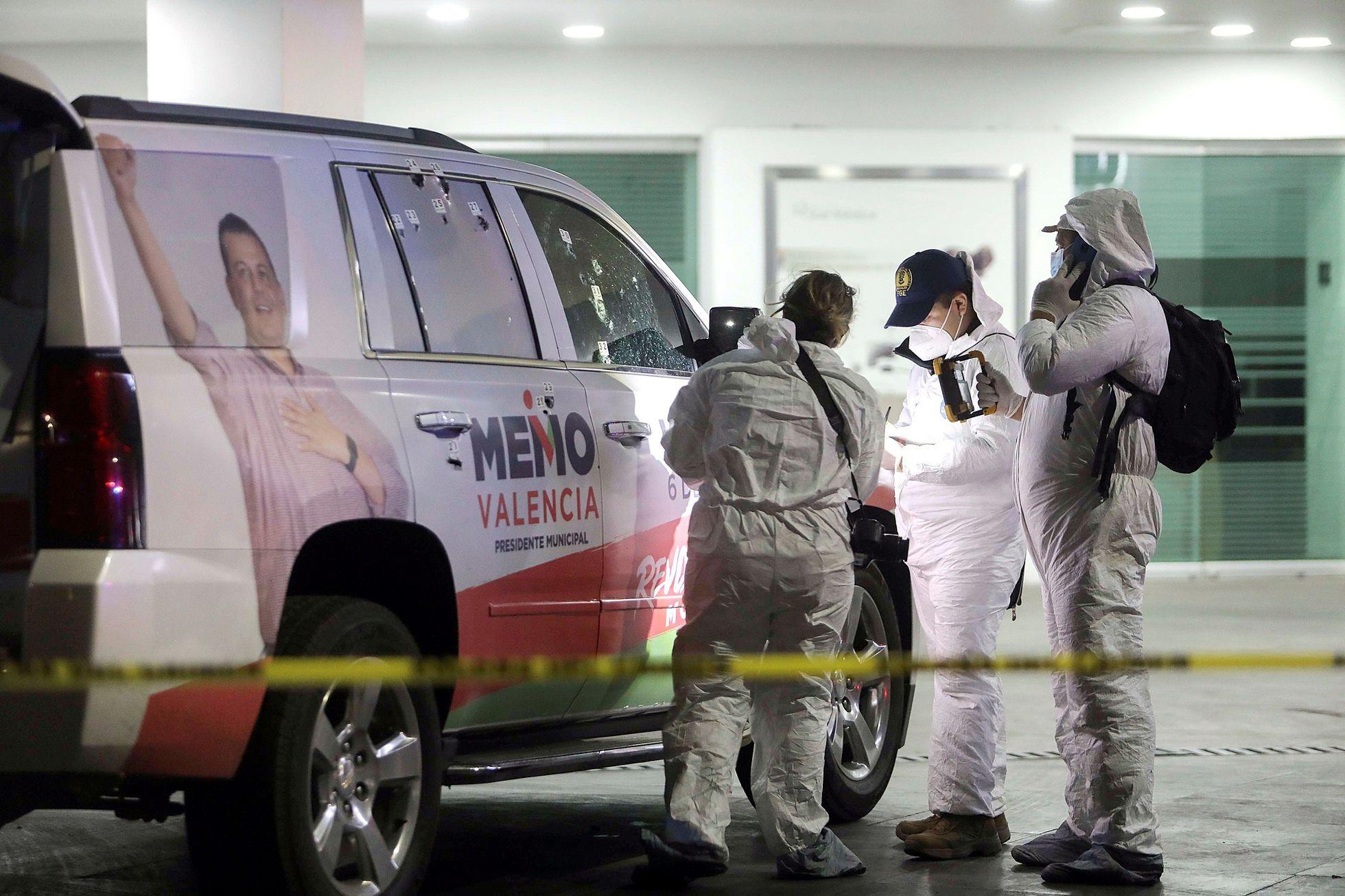 Elecciones 6 de junio: Violencia, polarización y falta de representatividad / IBERO Puebla