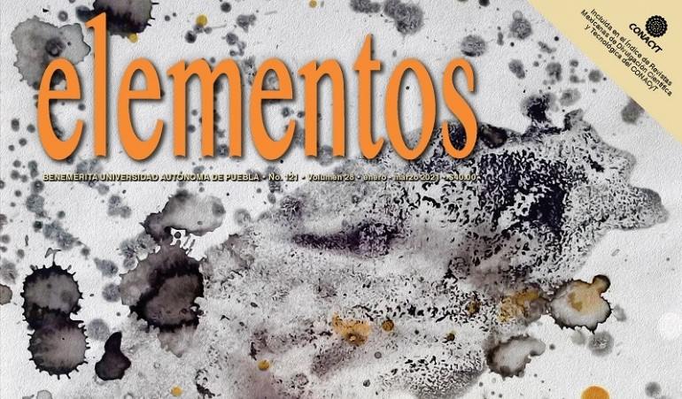 Revista Elementos 121