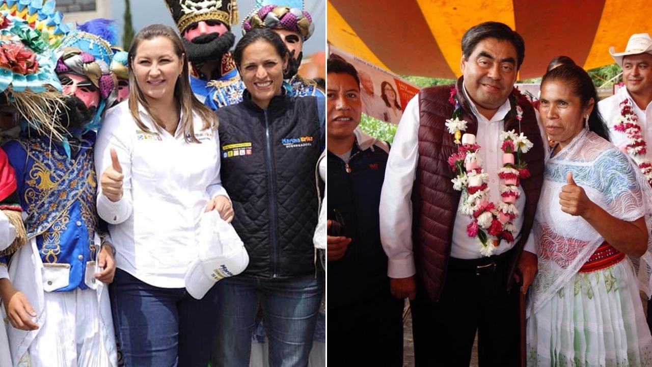 La operación electoral en Teziutlán (segunda parte) / Dinero ilegal, elecciones en Puebla - PCCI