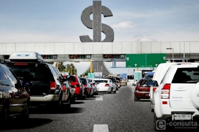 Los subsidios a AUDI, las condiciones de un contrato leonino / PCCI