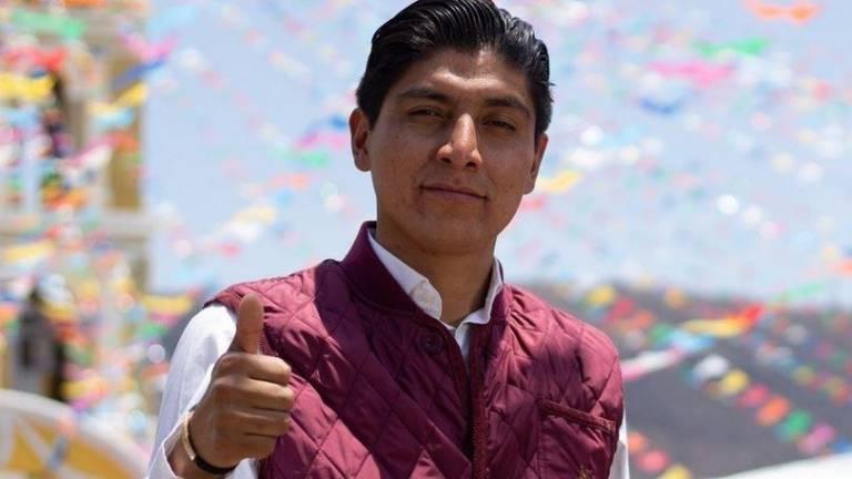 Ibero Puebla:  Condenan el ataque a candidato  en Ocoyucan