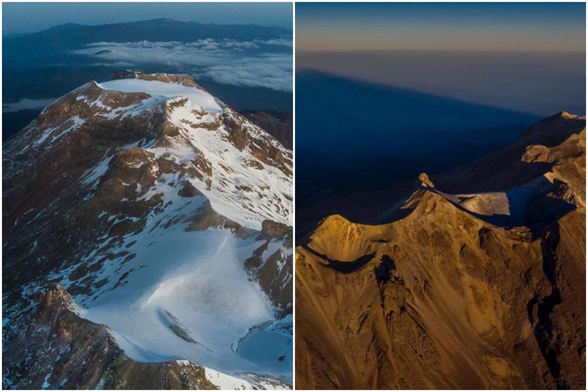 Ya  no hay duda, se fueron los glaciares