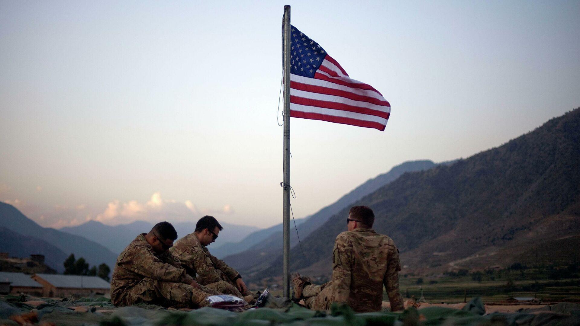 Estados Unidos: el país que crearía naciones y su enemigo íntimo