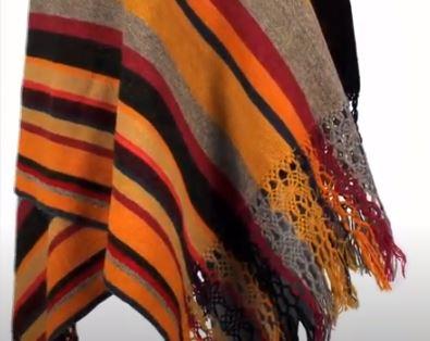 Artesanos de México: Maira Isabel Pedraza Ramírez, tejedora / Tetela del Volcán, Morelos