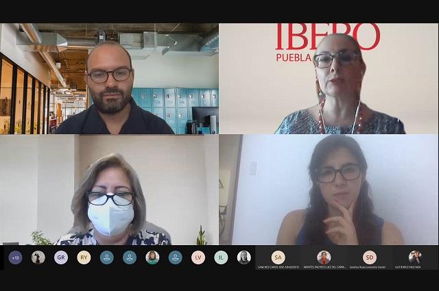 Urge diagnóstico de daños del Covid-19 en educación: Ibero Puebla