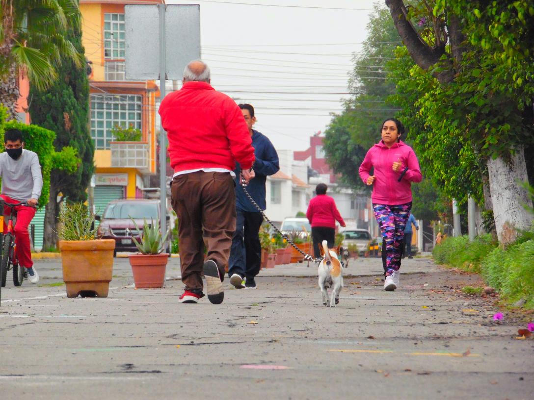 Tres años sin un hecho delictivo en Proyecto Arcos San José Mayorazgo – LEPMX
