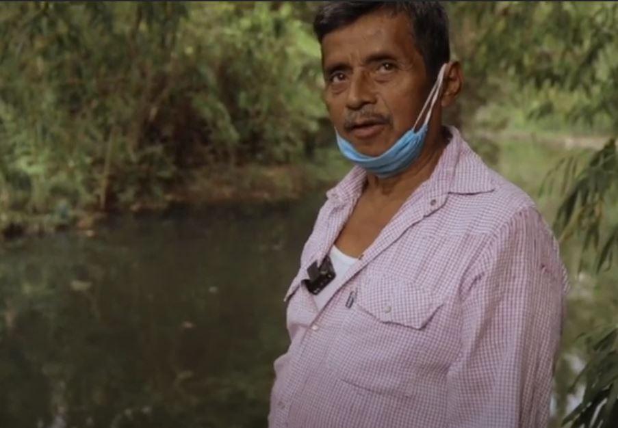 Podredumbre: las aguas negras en Mecapalapa, Pantepec / Cortometraje documental