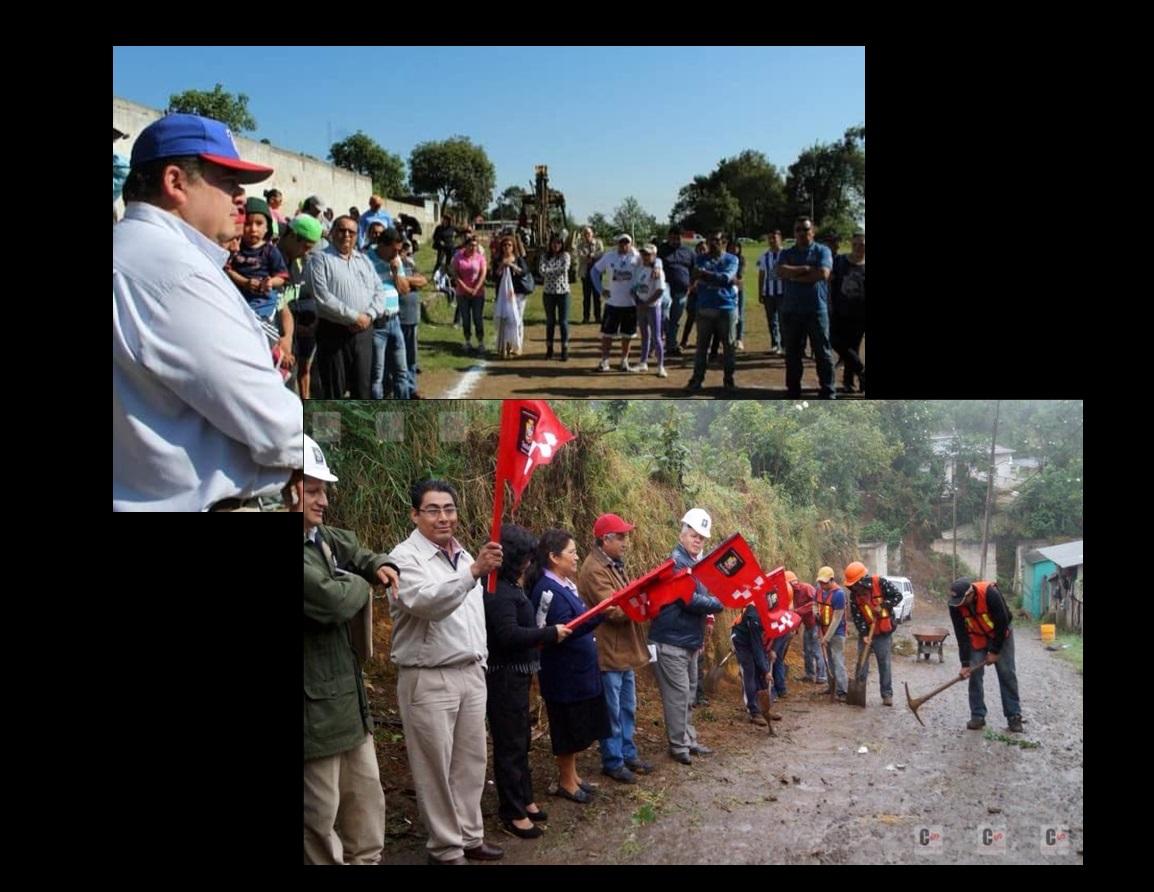 La operación electoral en Teziutlán (primera parte) / Dinero ilegal, elecciones en Puebla - PCCI
