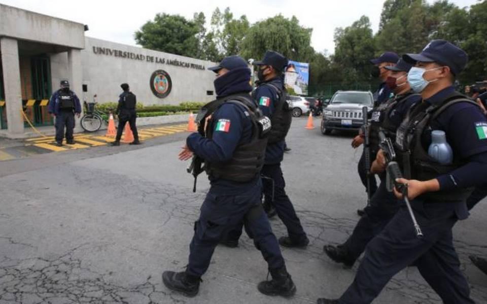 La toma de la UDLA Puebla: para entender la tragicomedia de enredos Fundación Jenkins