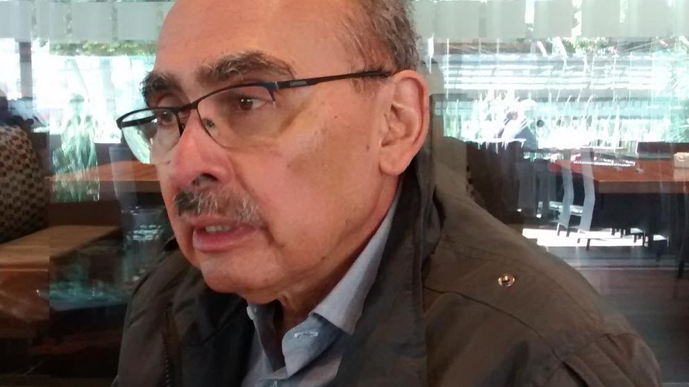 Saúl Escobar Toledo / Sus textos en Mundo Nuestro.