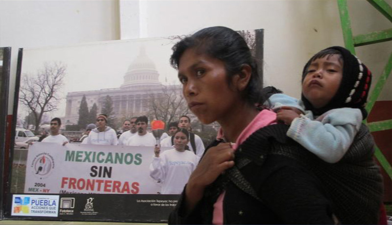 Expectativas sobre la educación indígena en México / Leopoldo Noyola