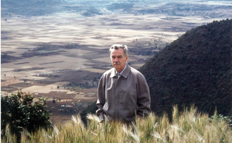 Exilios y migrantes políticos en la BUAP. Oriol Malló entrevista a Carlos Figueroa Ibarra
