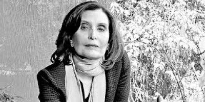 Ángeles Mastretta / Sus textos en Mundo Nuestro