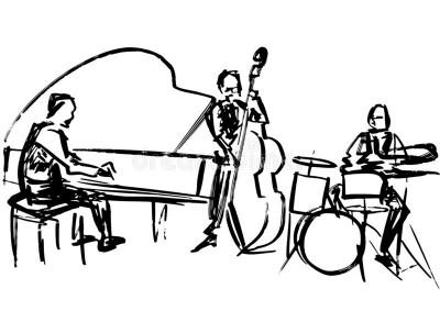 SOLO JAZZ Presenta... Extraño fruto: El arte del trío en el Jazz / The Art of the Trio