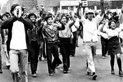 10 de junio: Ganar la calle / Testimonio del historiador Saúl Escobar Toledo