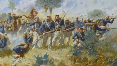 Crónicas de guerra 6: La Batalla de Santa Isabel en Parras, Coahuila