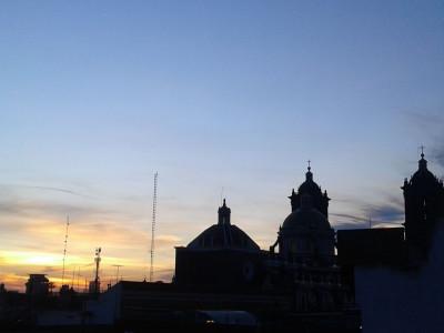 Ciudad de los Ángeles:  490 años de una urbe extraordinaria
