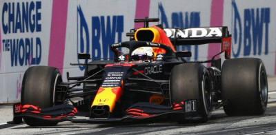 Día de campo y de manera contundente, Verstappen gana el GP de Austria