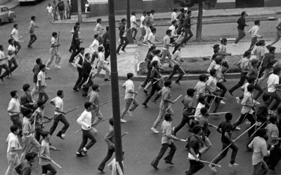 Jueves de Corpus: El día del Halconazo. Y hasta hoy, la impunidad