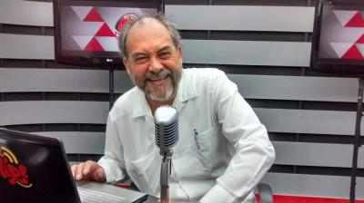 Hasta siempre, José Luis Pandal