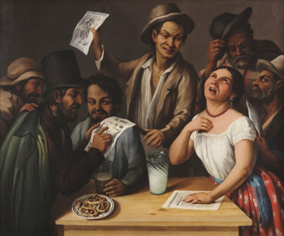 El alcohol y sus efluvios. Reflexiones / Crónica de José Luis Pandal