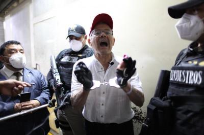 Manifiesto a la opinión pública internacional a un año de la detención ilegal y encarcelamiento del Comandante César Montes