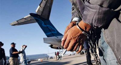 México ha sido cómplice de la deportación masiva de EU