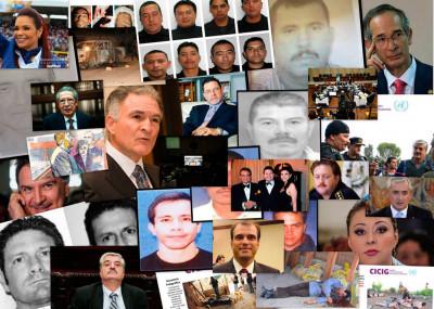 Washington y el Estado Criminal en Guatemala / Carlos Figueroa Ibarra