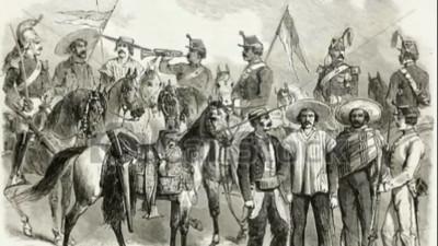 Crónicas de guerra  7:   La Batalla de Santa Gertrudis