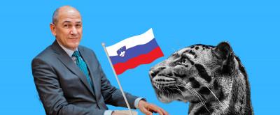Janez Janša, el populista esloveno