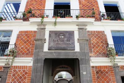 La Casa del Mendrugo / Sus textos en Mundo Nuestro.