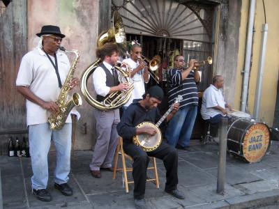 SOLO JAZZ PRESENTA……Extraño fruto, New Orleans, reconstruyendo la tierra de los sueños