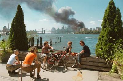 11/9, una foto en la muerte de los otros
