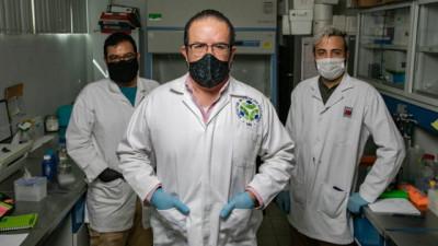 Vacunas Nacionales.  El caso de la Universidad Autónoma de Querétaro