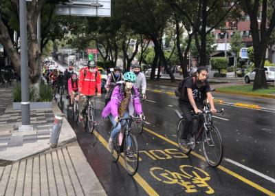 Movilidad / Rodar Insurgentes para construir la nueva normalidad