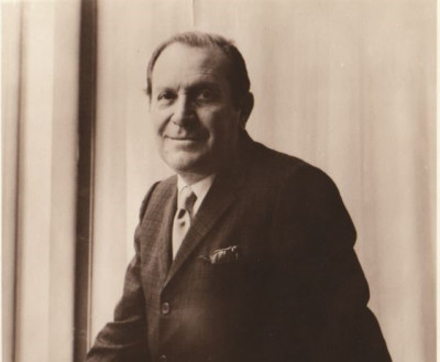 Carlos Mastretta Arista, 11 de mayo de 1971. Medio siglo